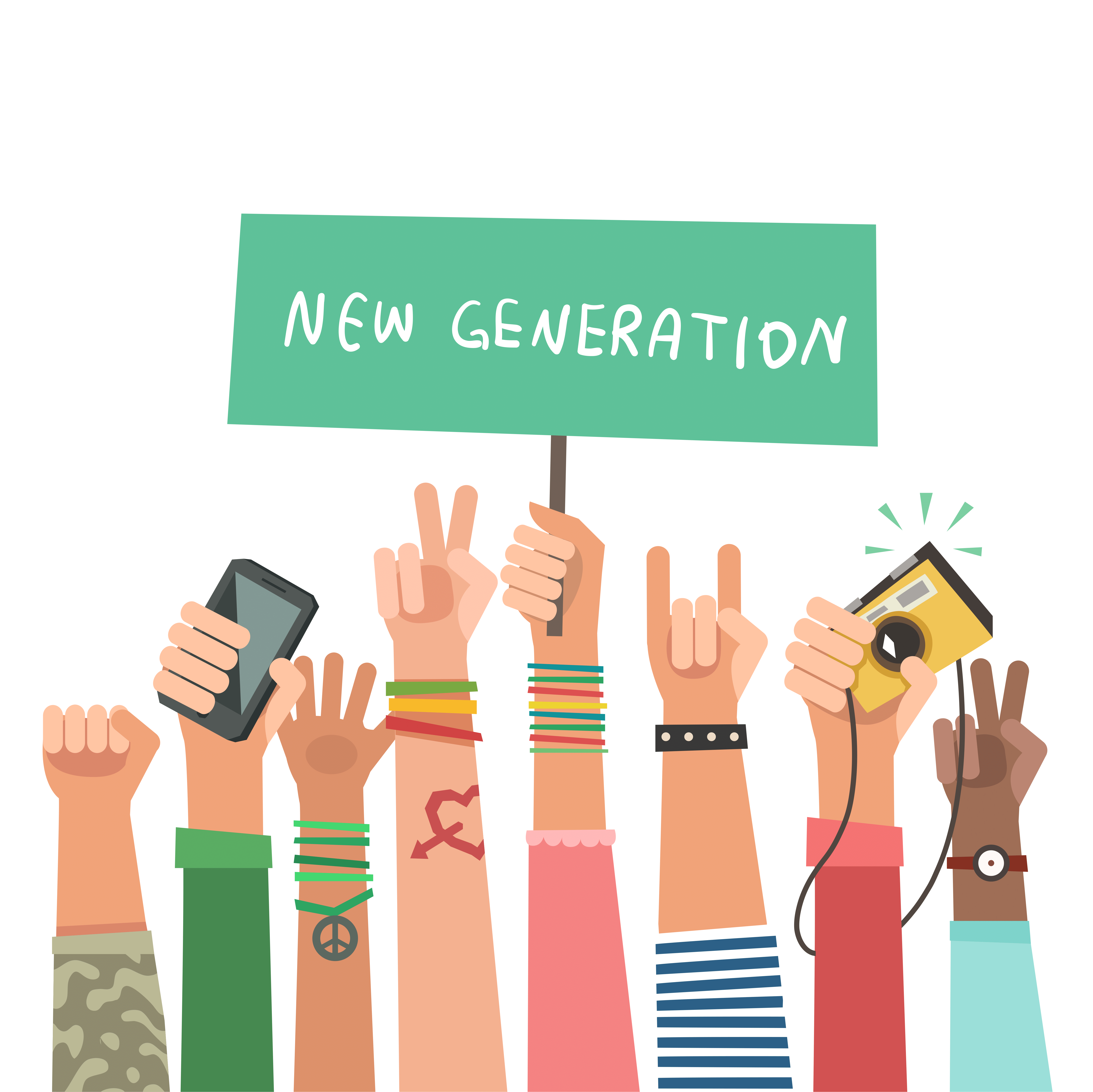 How to encourage a new generation of payrollers