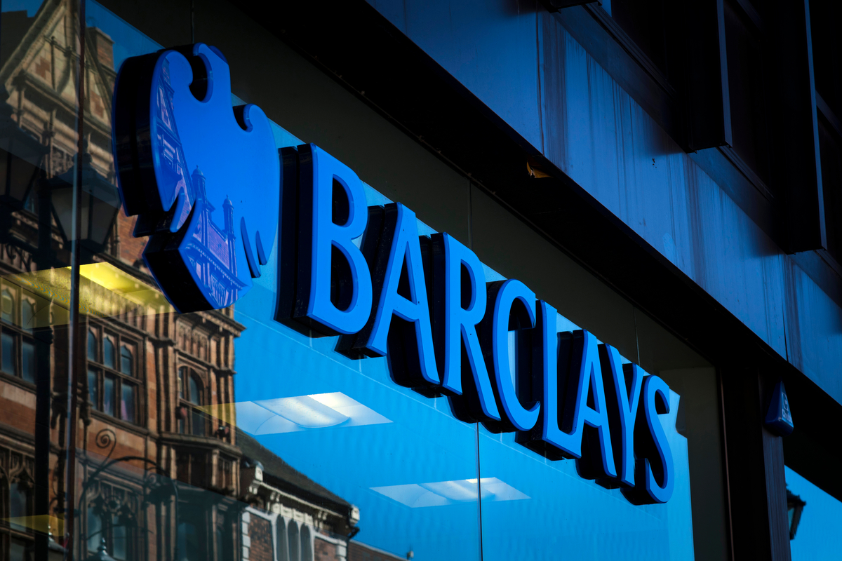 Barclays has £4.4bn of mortgage lending on payment holidays