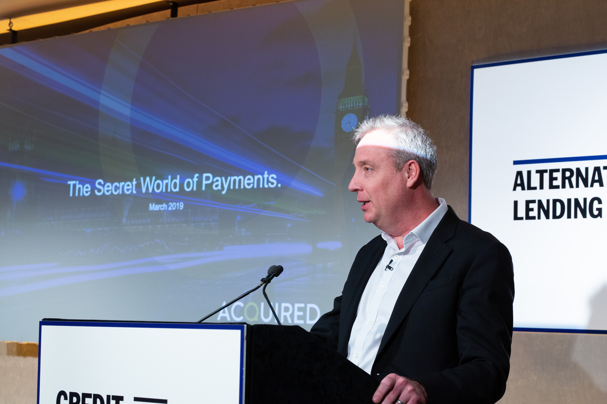 Secret world of payments, by Vaughan Owen, Acquired.com