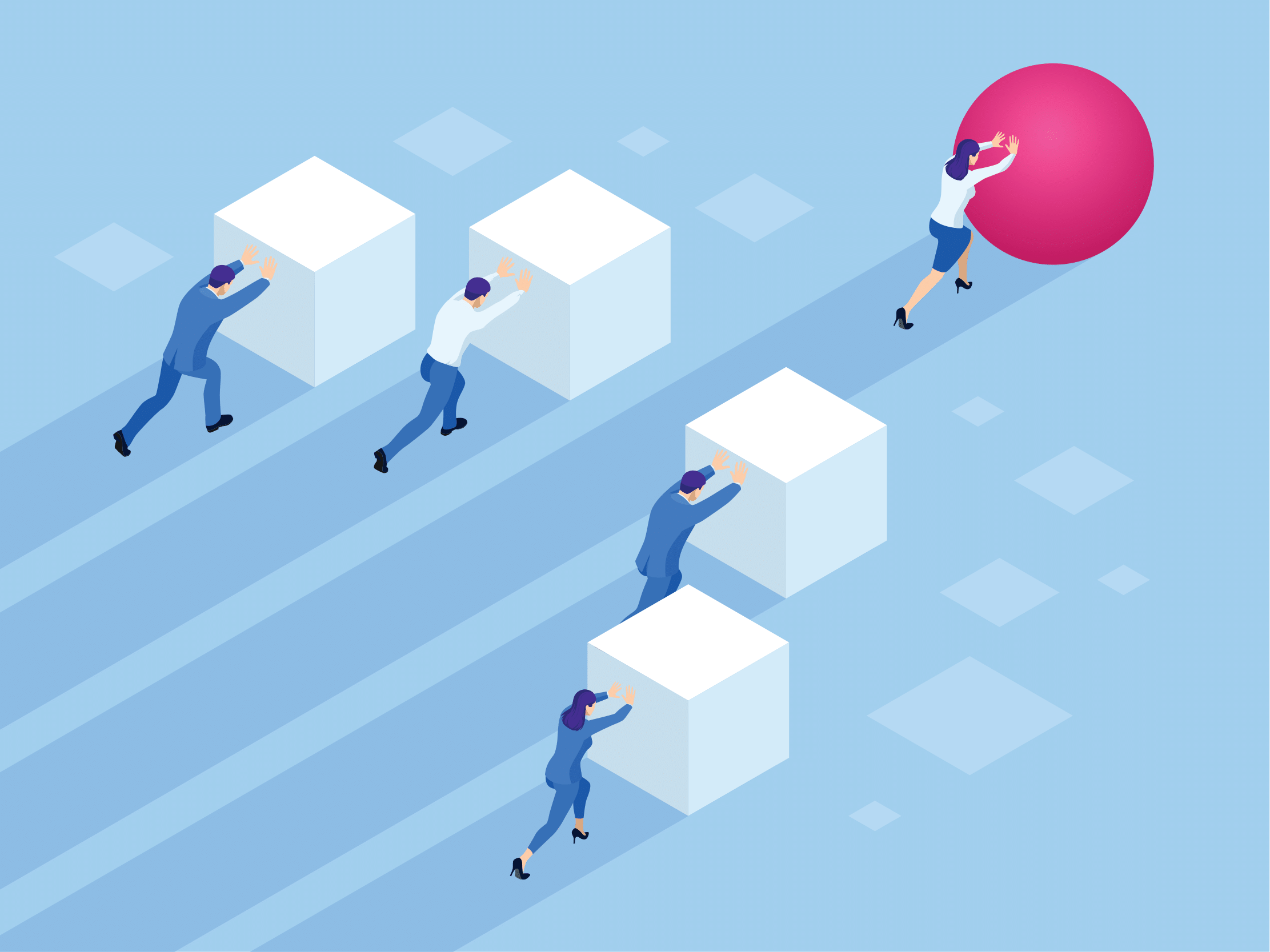 The strategic tasks you should be introducing in 2021
