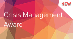 Crisis Management Award