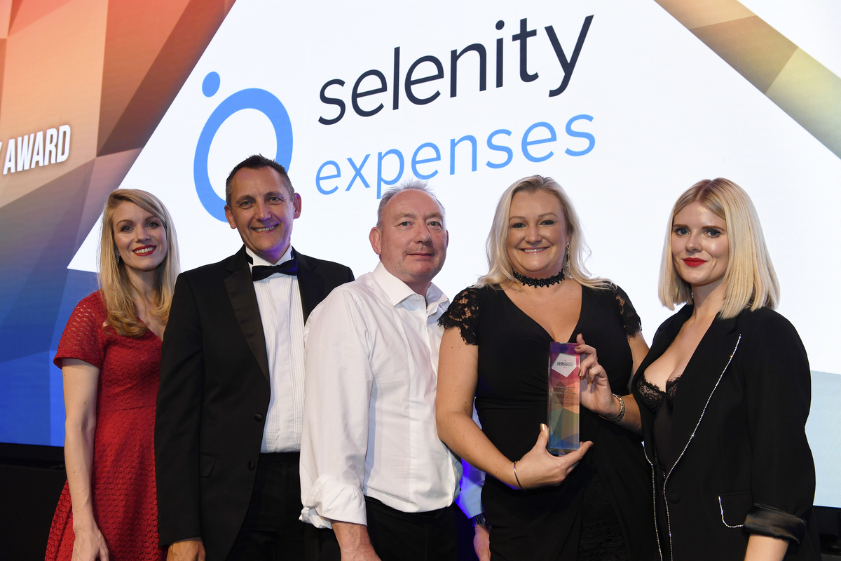 How Selenity innovated expenses technology