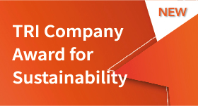 TRI Company Award for Sustainability
