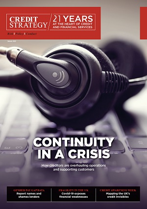 Continuity in a crisis: The UK's largest lenders explain how they've transitioned to WFH polices, and supported up to 1.6million customers, during the pandemic