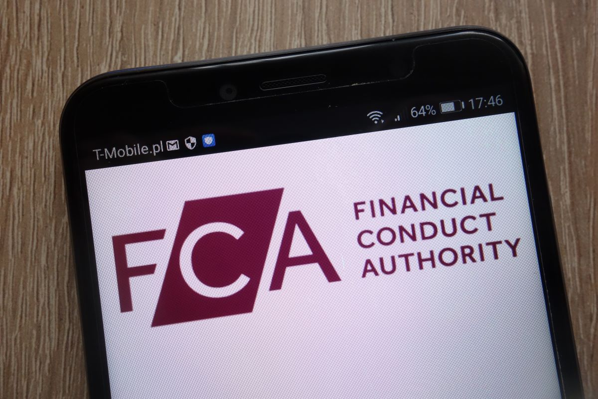FCA places restrictions on motor finance provider