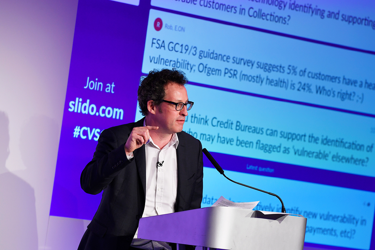 Vulnerability is the new normal: Agenda preview launched for Collections & Vulnerability Summit
