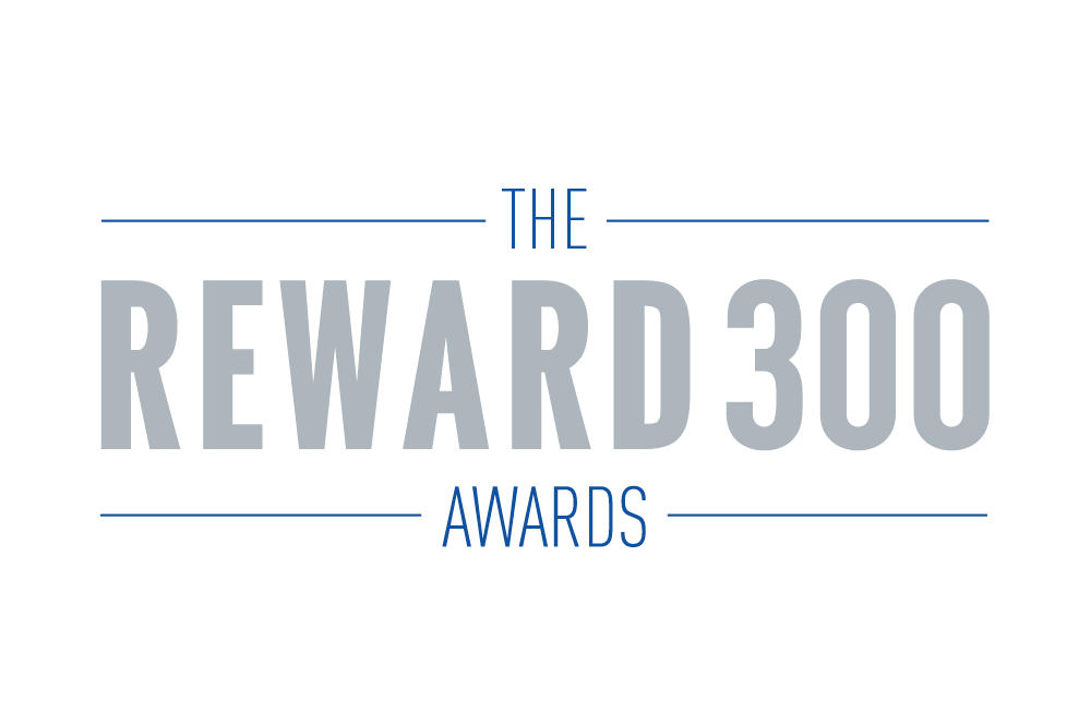 The Reward 300 Awards