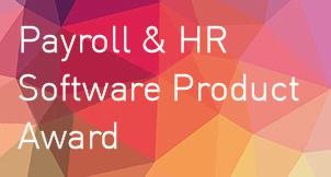Payroll & HR Software Product Award