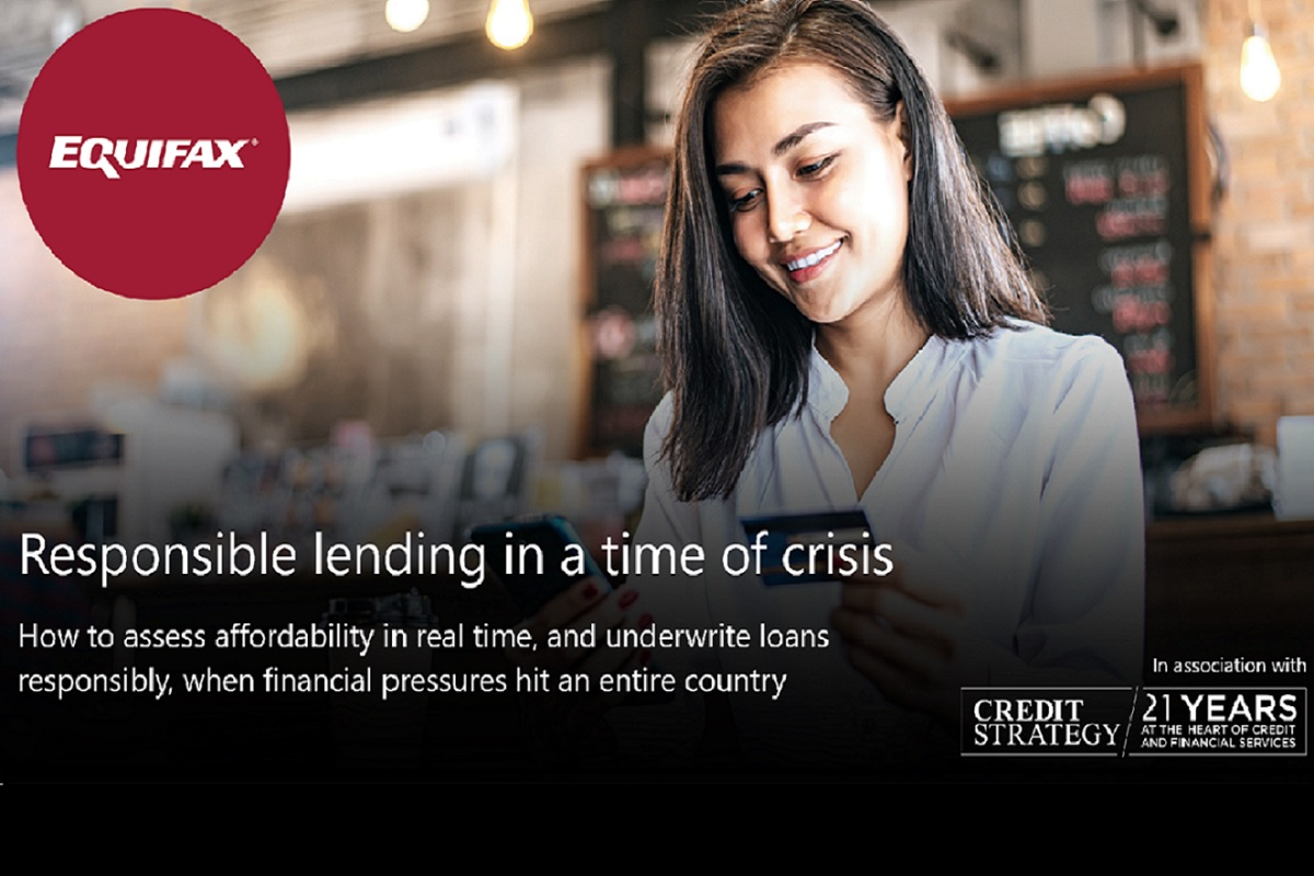 Listen on demand: Responsible lending in a lockdown webinar