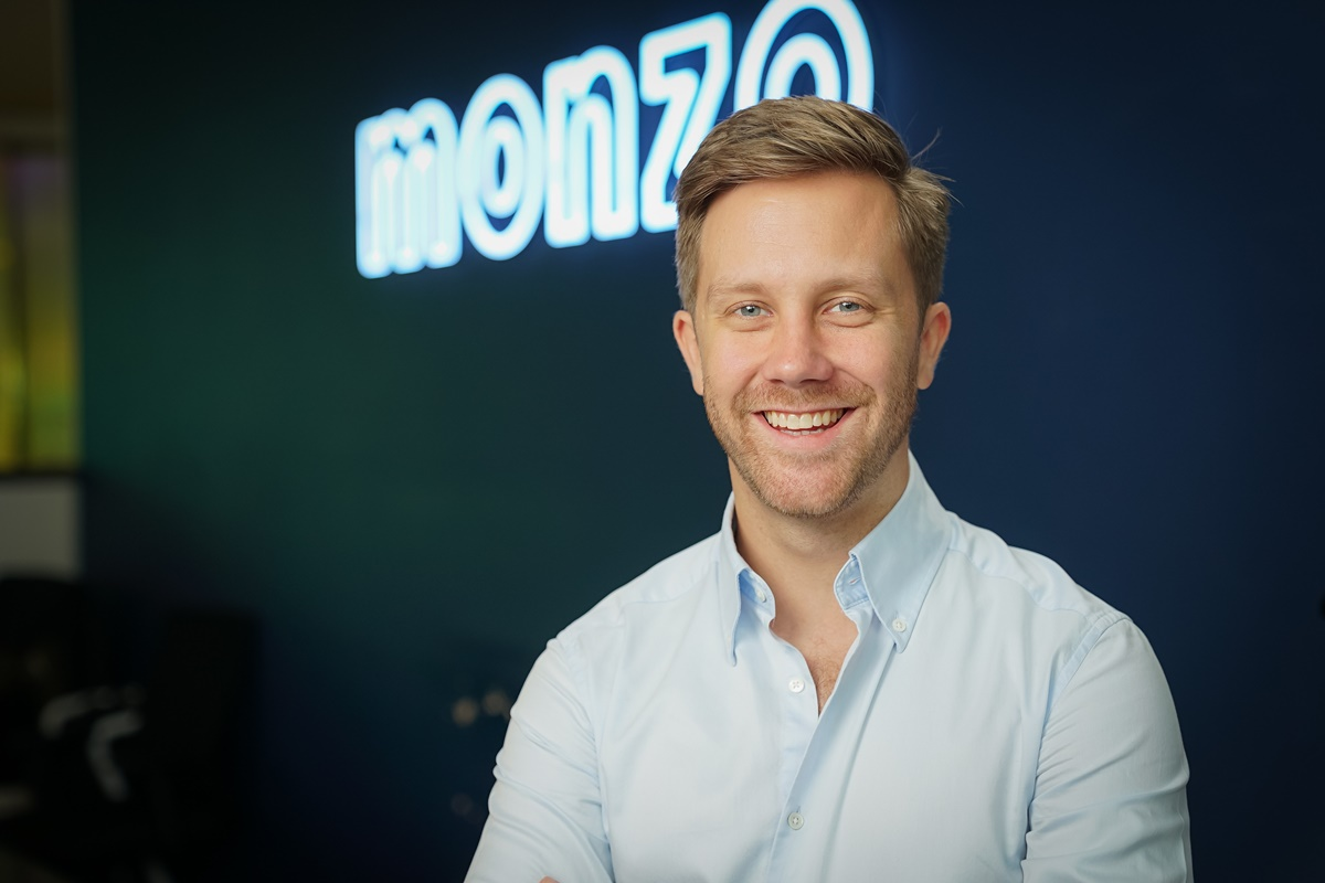 Monzo CEO steps down and CCO moves on