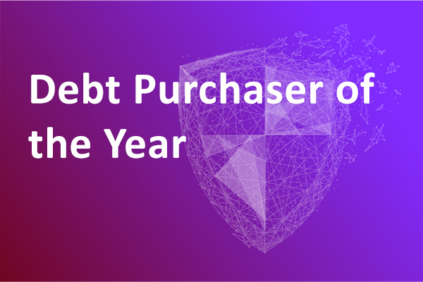Debt Purchaser of the Year