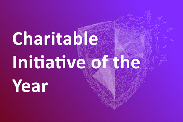 Charitable Initiative of the Year