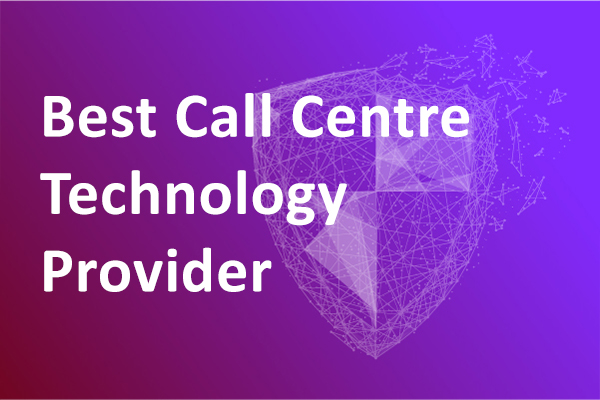 Best Call Centre Technology Provider