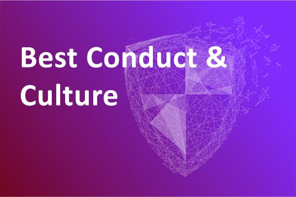 Best Conduct & Culture