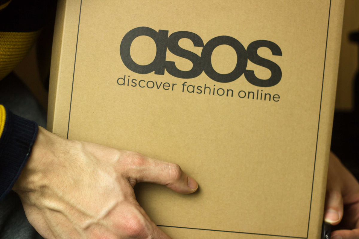"ASOS payroll manger on ""nightmare"" furlough"