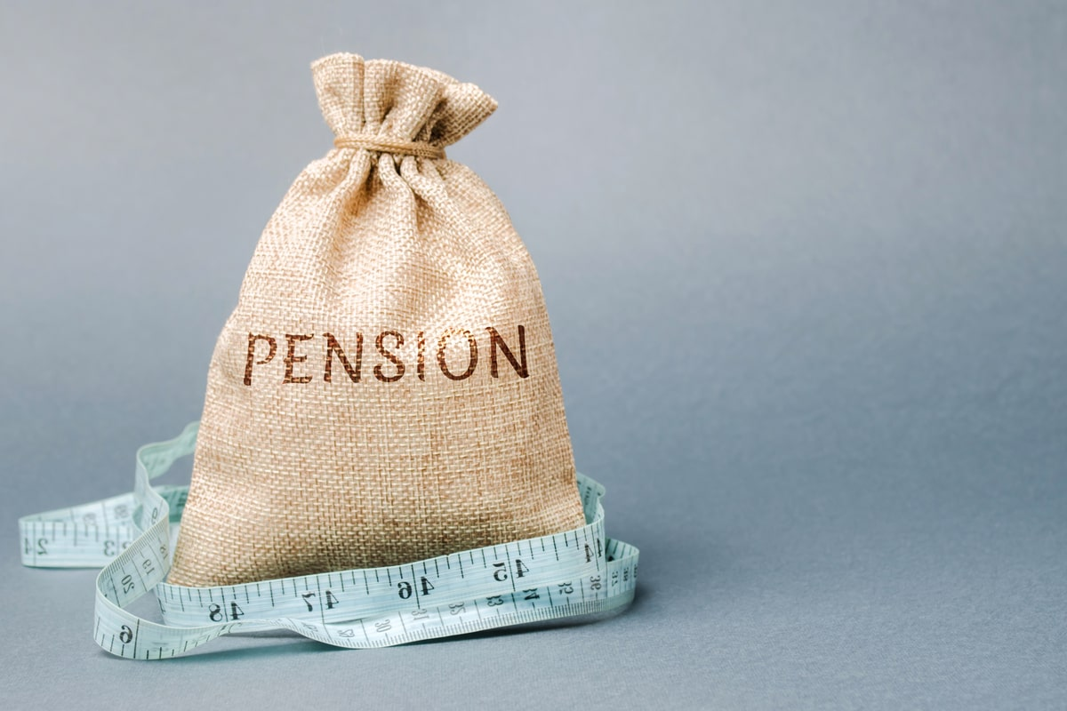 Former pensions minister: When will the industry wake up?