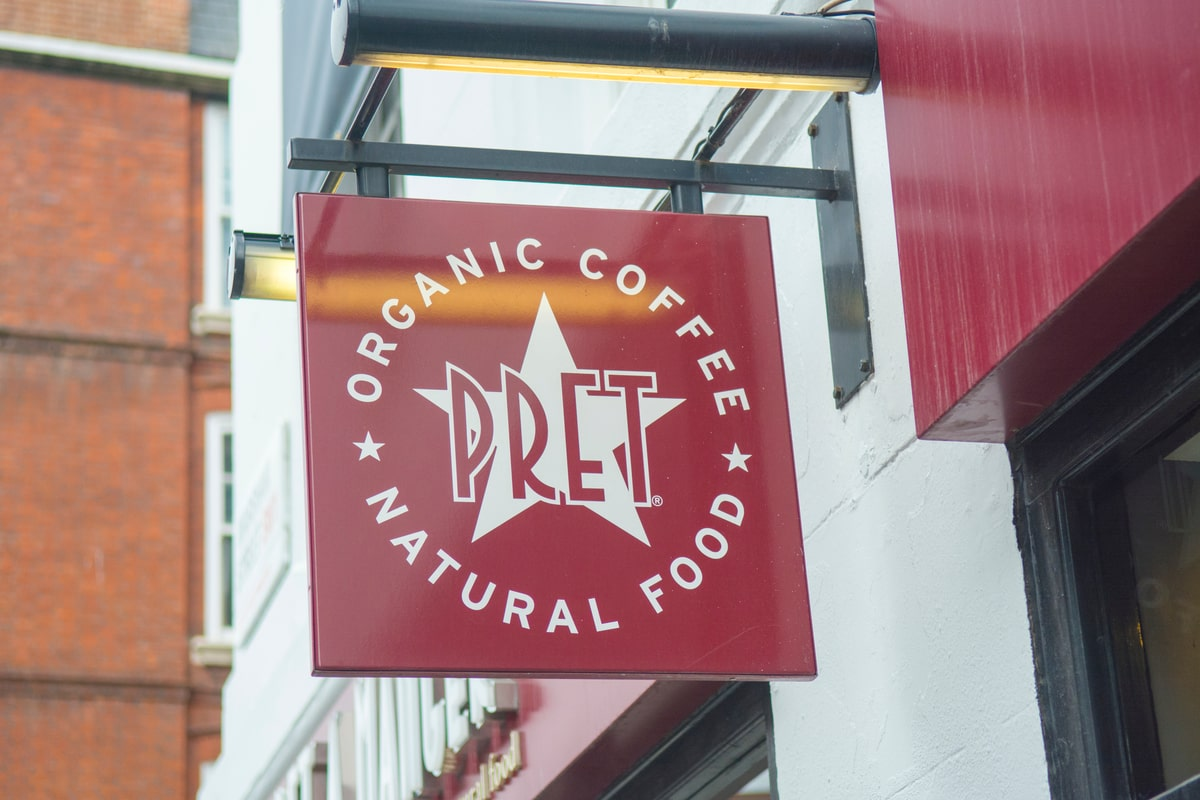 Pret A Manger cuts 3,000 jobs