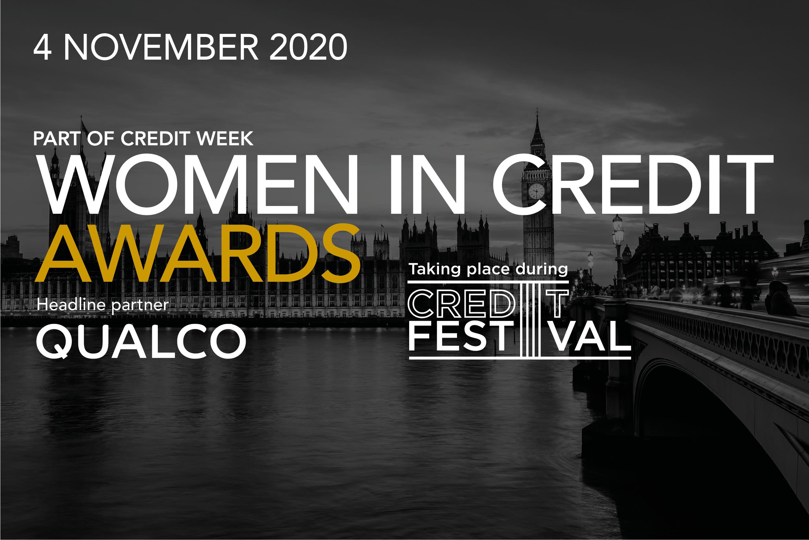 Women in Credit Awards