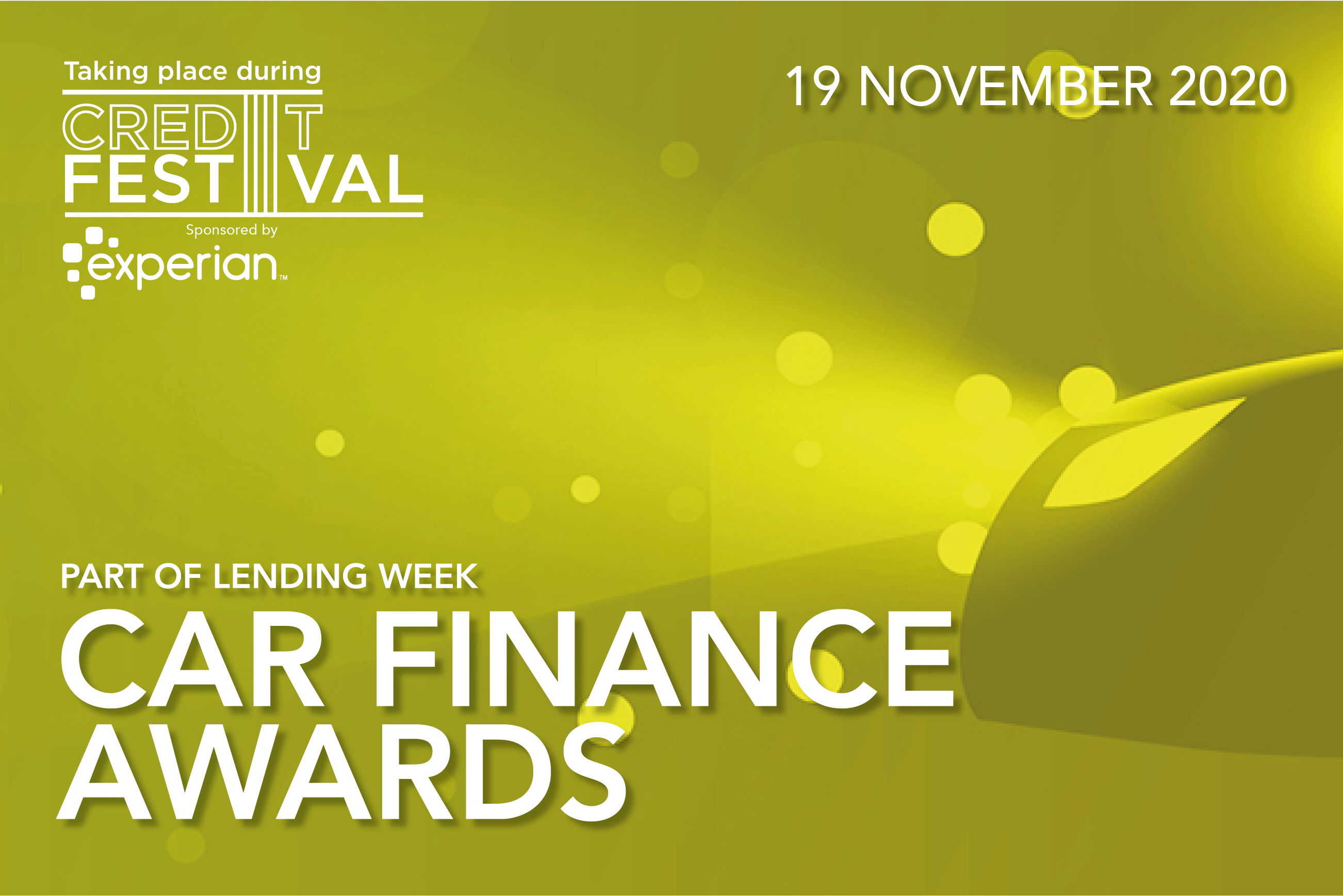 Car Finance Awards