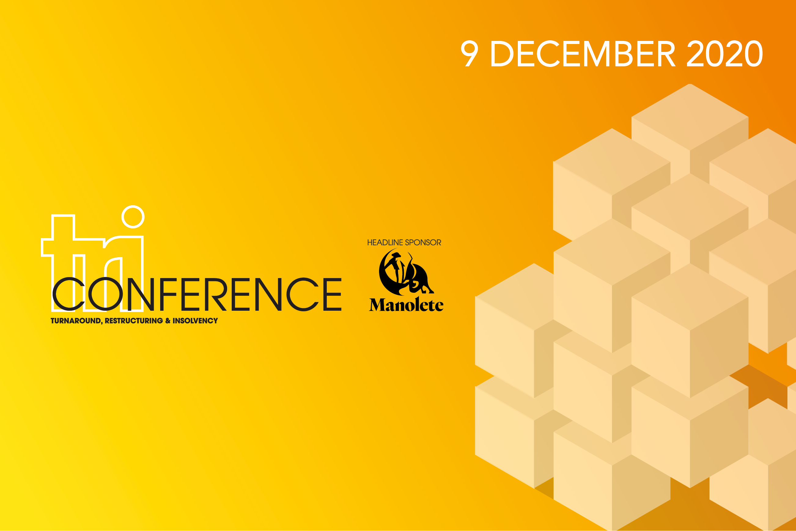 Turnaround, Restructuring & Insolvency Conference