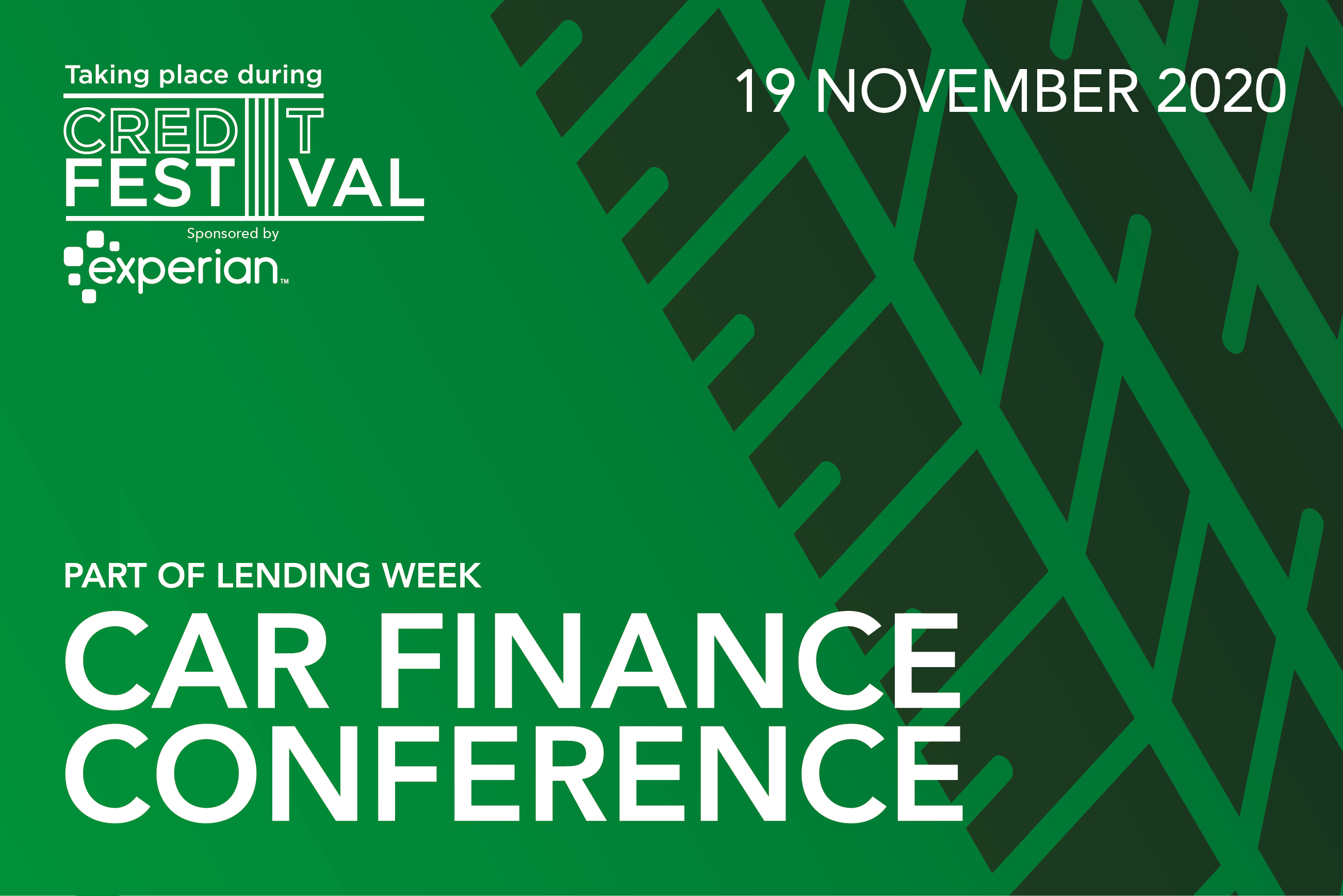 Car Finance Conference