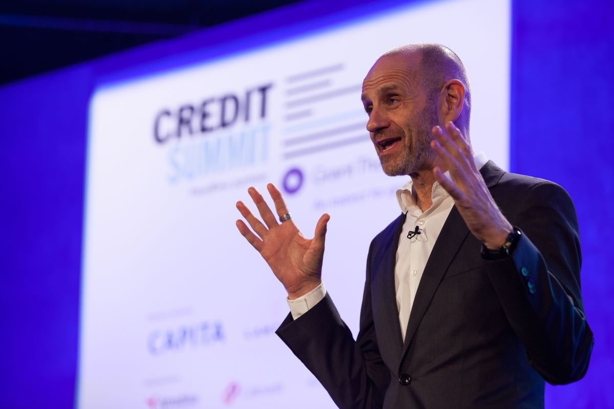 Evan Davis and FCA to appear at a landmark Credit Summit for 2020
