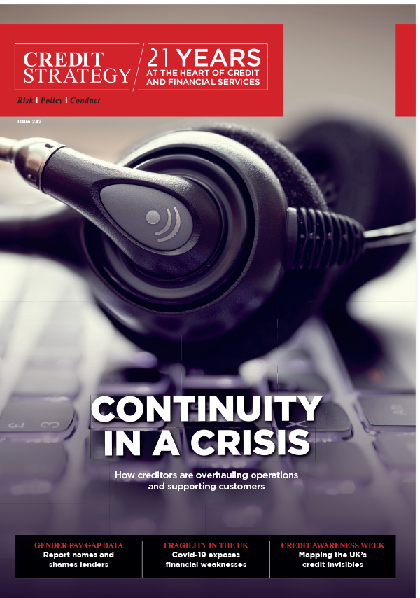 Continuity in a Crisis