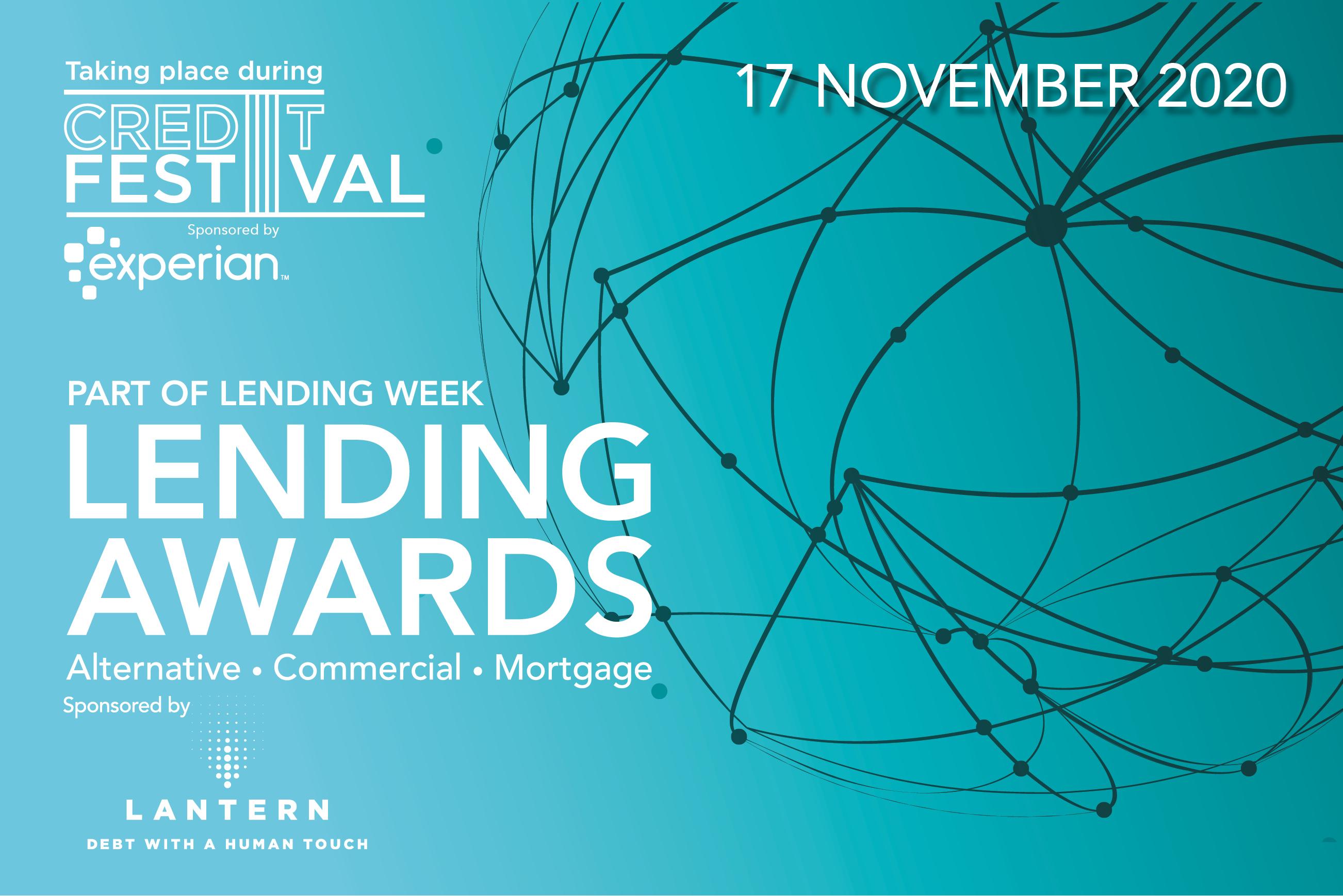 Lending Awards