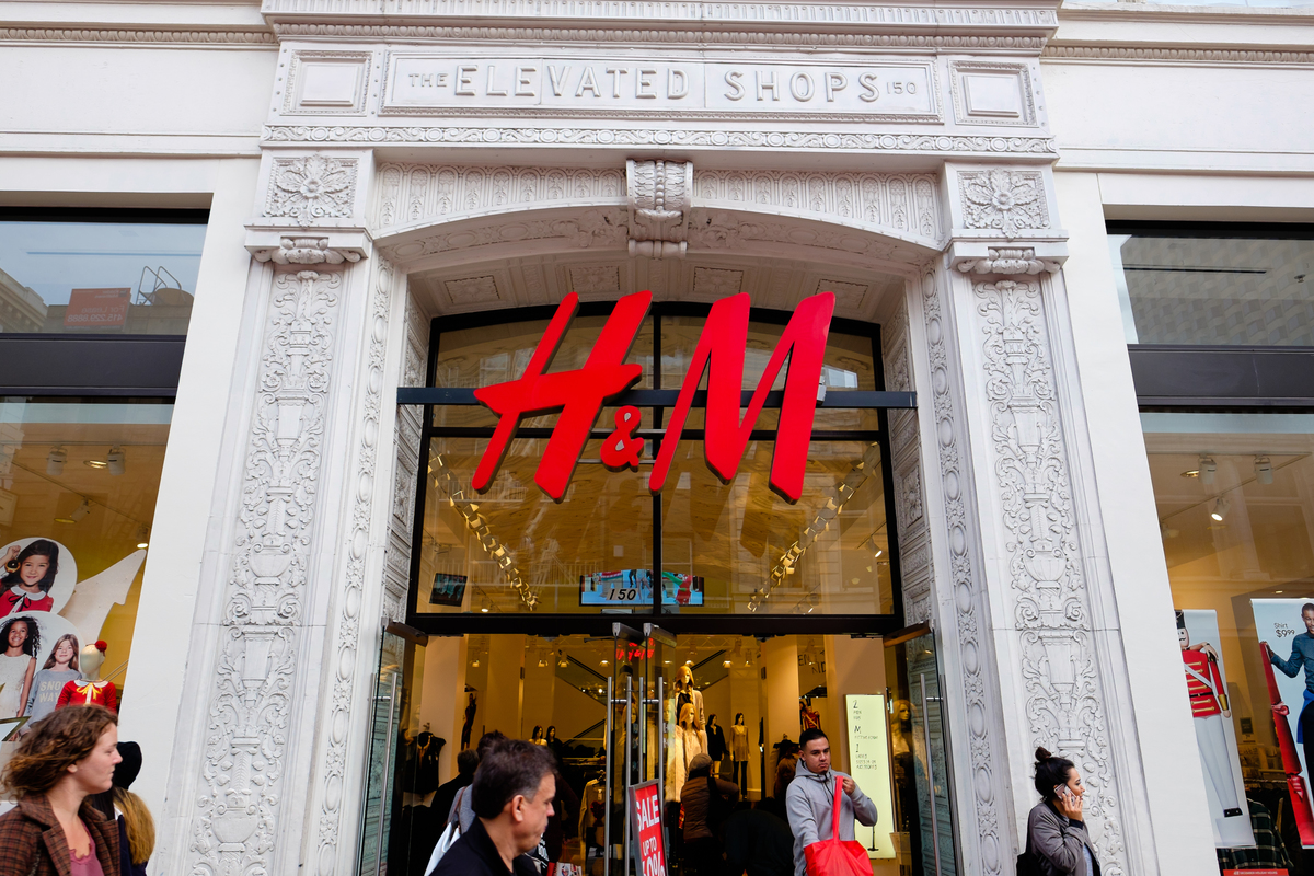 H&M managers encroached on employees' civil rights