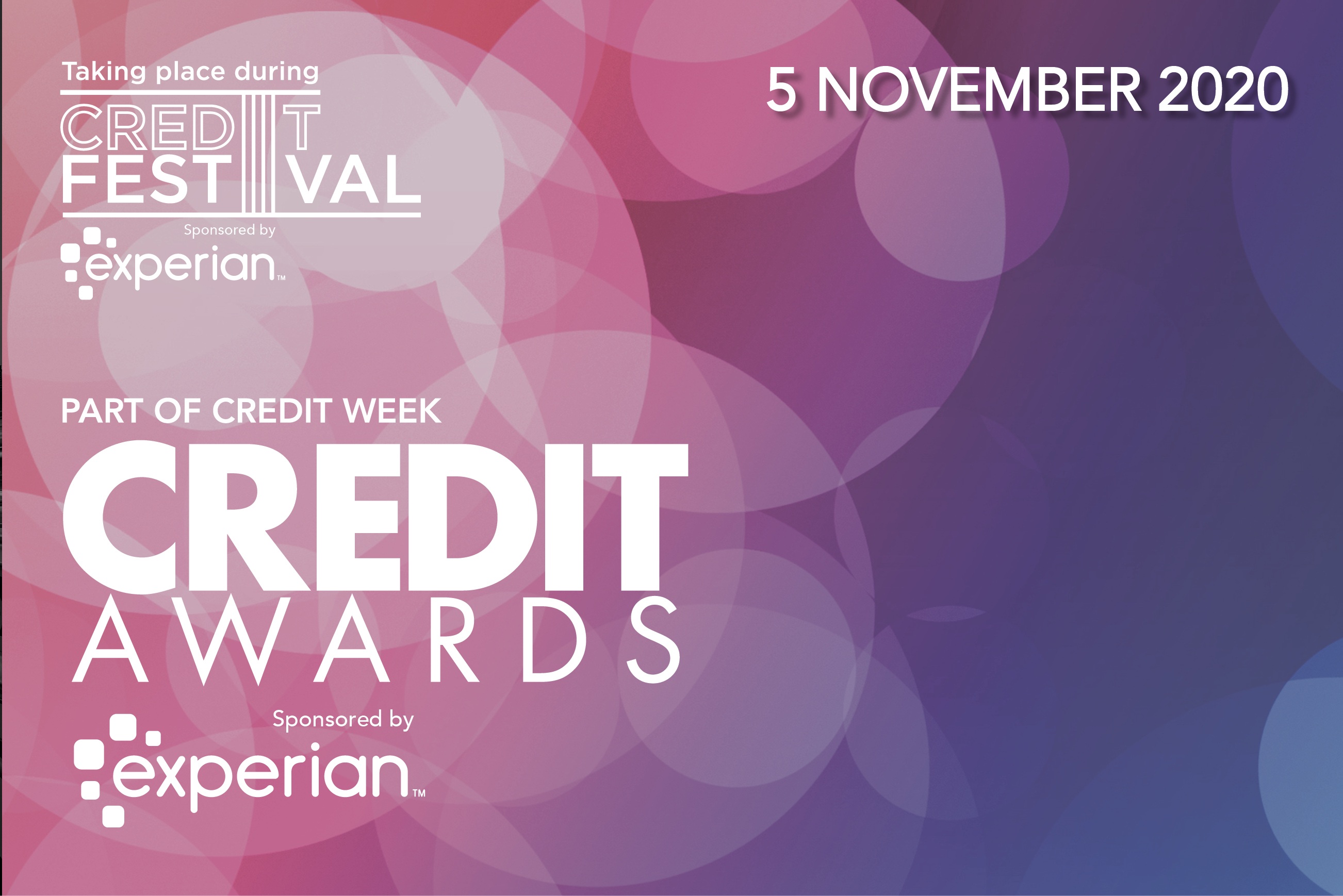 Credit Awards
