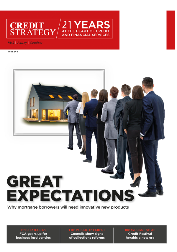 Great expectations: Why mortgage customers affected by Covid need innovative new products