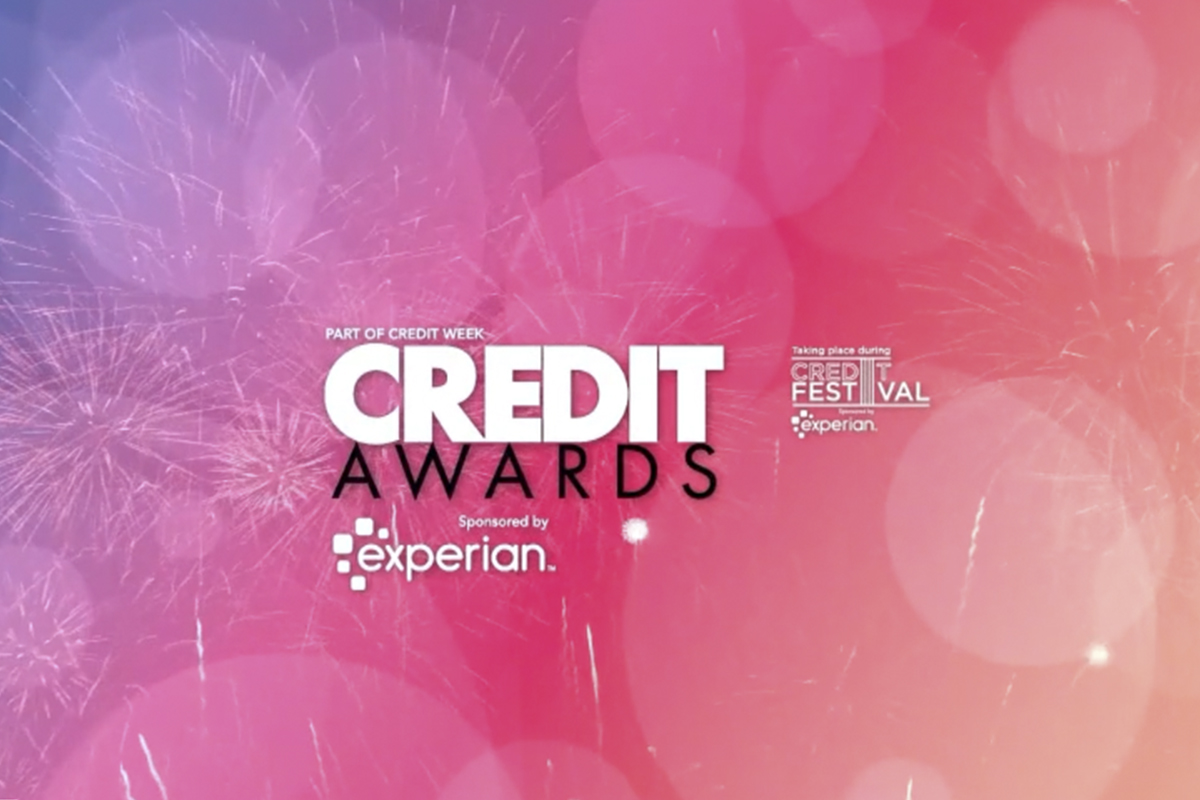 Credit Awards, sponsored by Experian