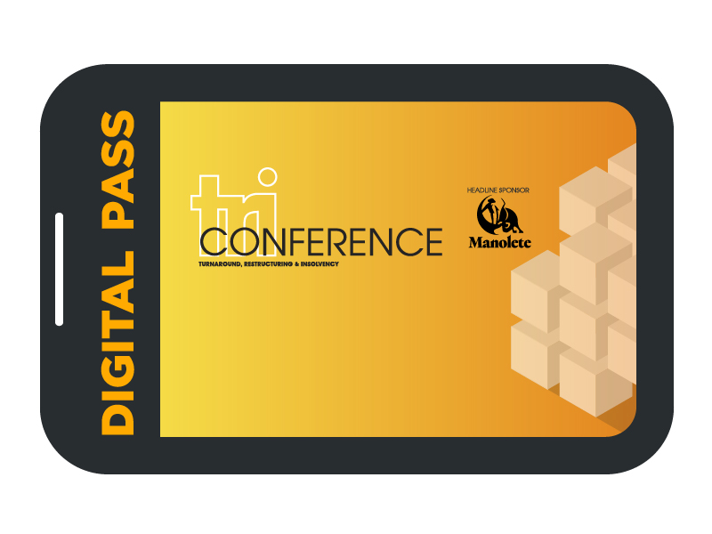 Digital Pass - TRI Conference