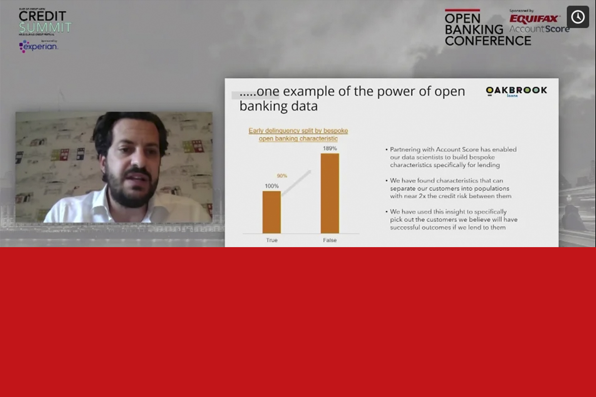 Freedom Finance case study: Creating an open marketplace for lenders