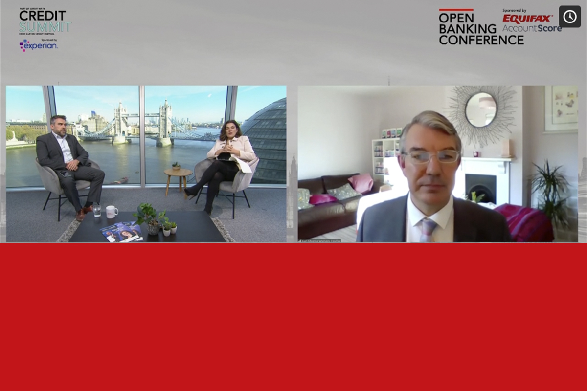 Open Banking Confernce closing remarks