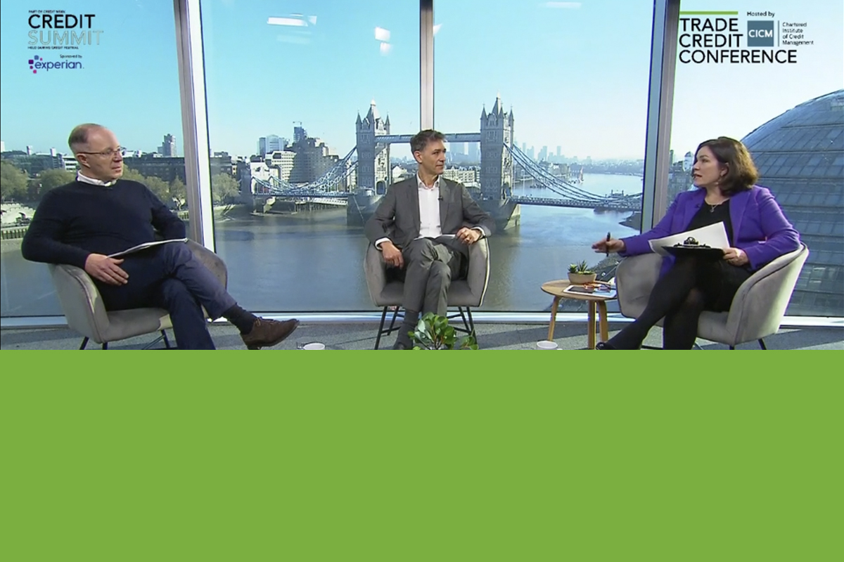 Executive panel: Supporting the UK through turbulent times