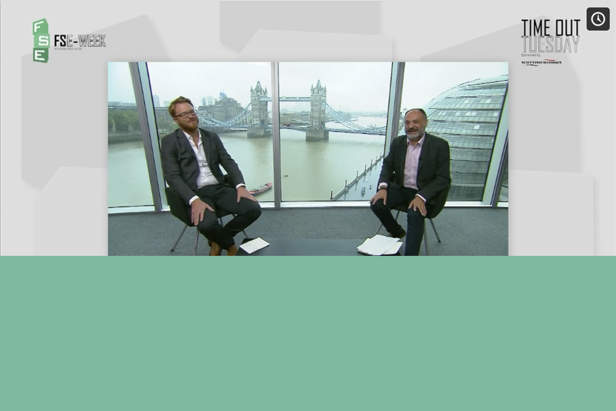 Future operating model: The broker market