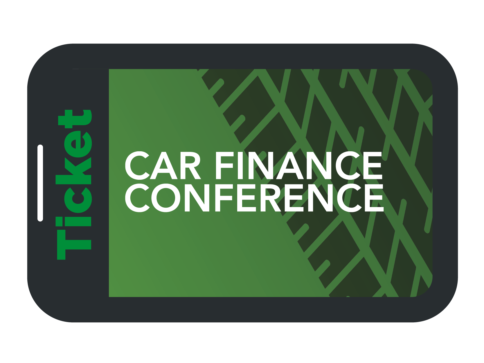Ticket - Car Finance Conference 2021