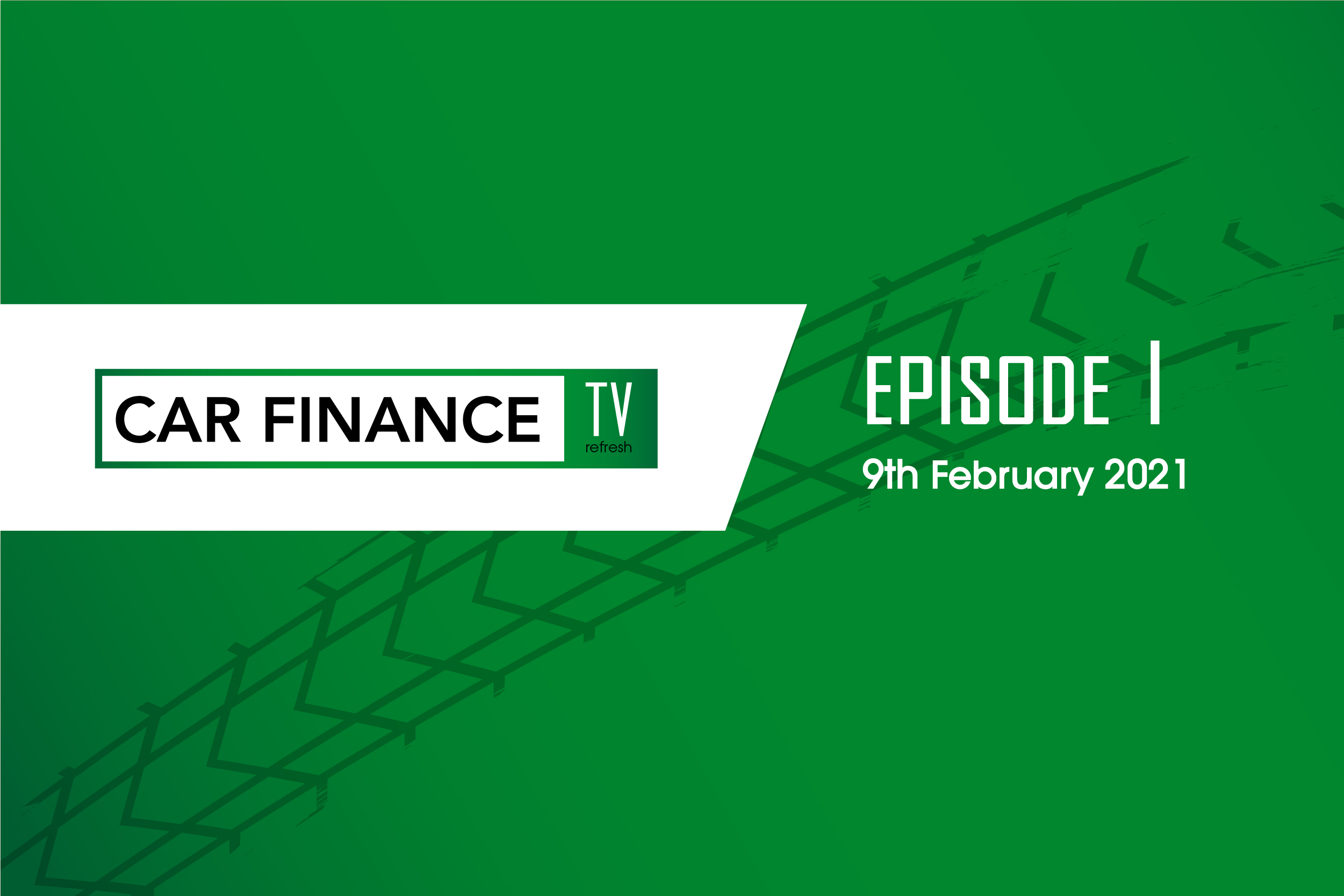 Car Finance TV Refresh - SESSION 1: Where next for motor finance?   /   SESSION 2: Forbearance and the car finance industry