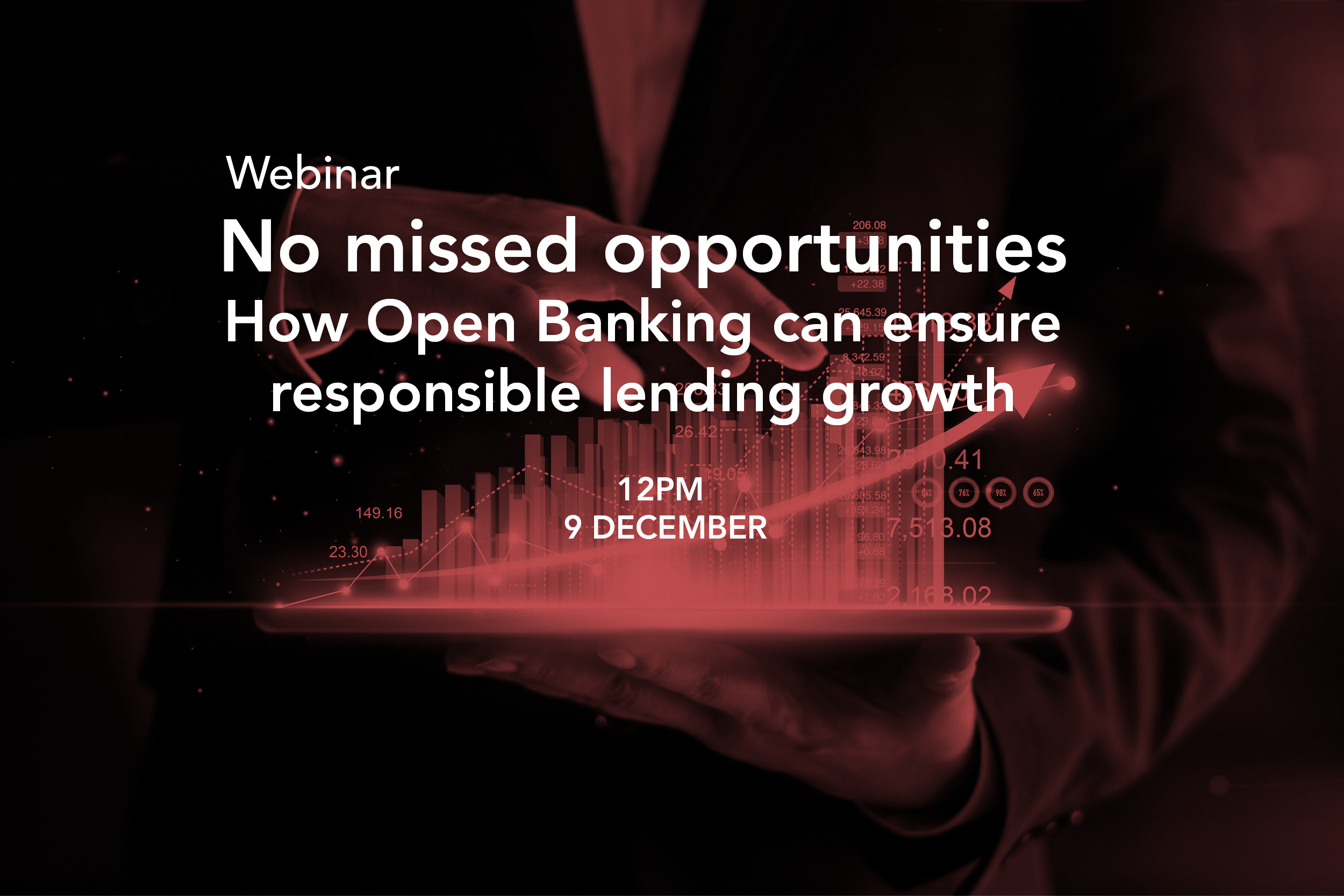 No missed opportunities - How Open Banking can ensure responsible lending growth