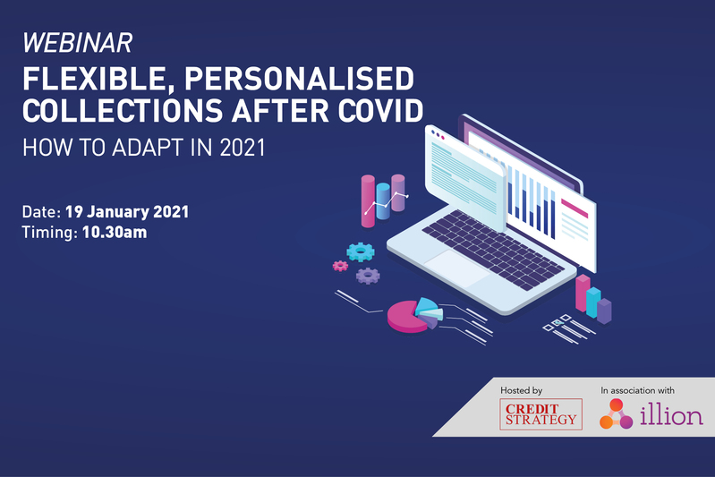 Flexible, personalised collections post Covid – how to adapt in 2021