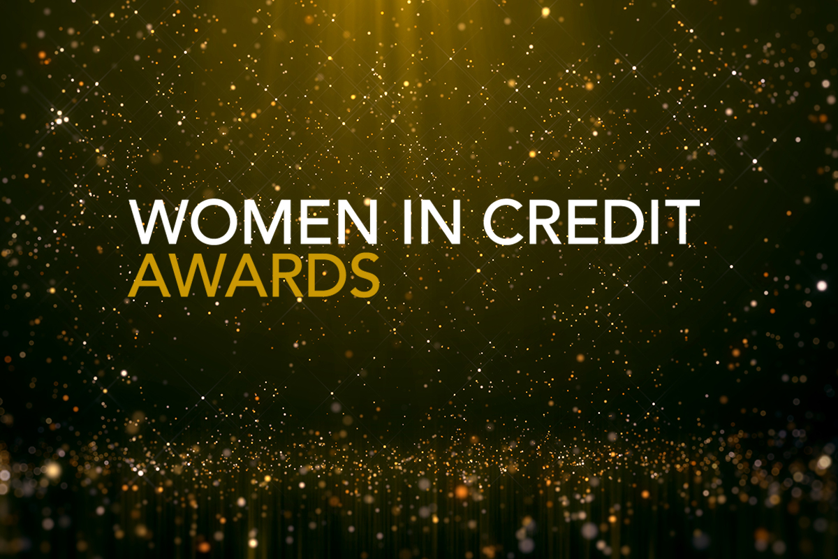 Women in Credit Awards 2021