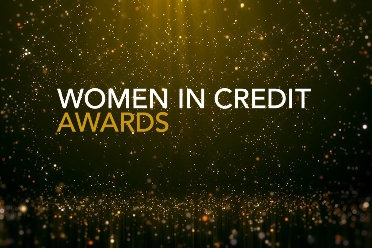 Women in Credit Awards 2021