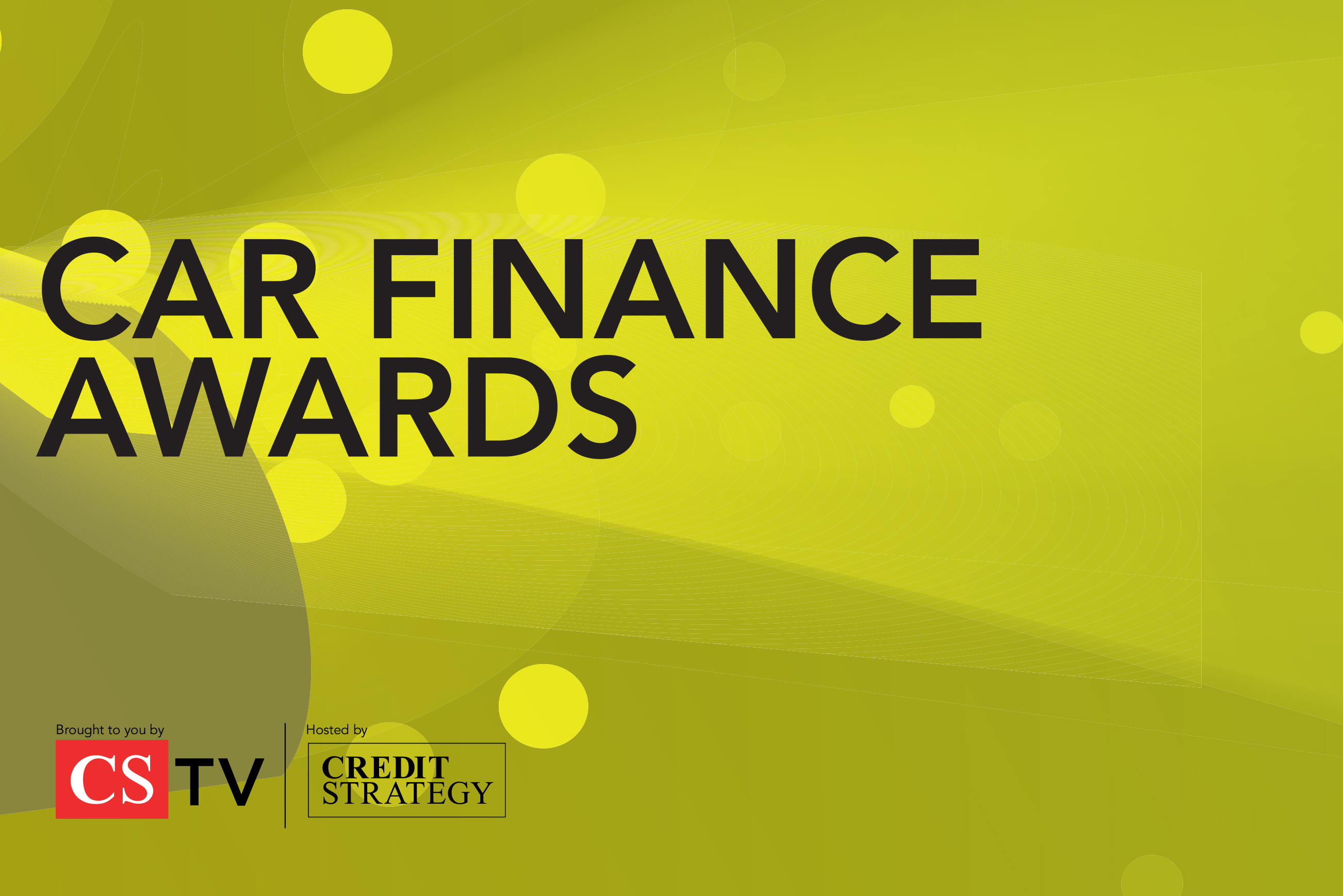 Car Finance Awards 2021