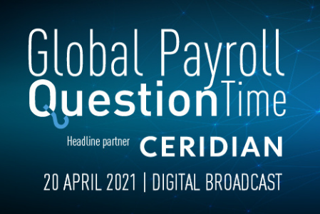 Global Payroll Question Time
