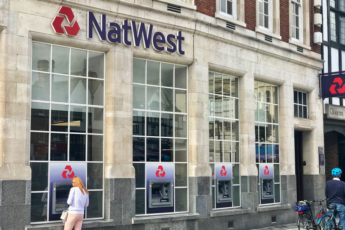 FCA launches criminal action against NatWest in money laundering case
