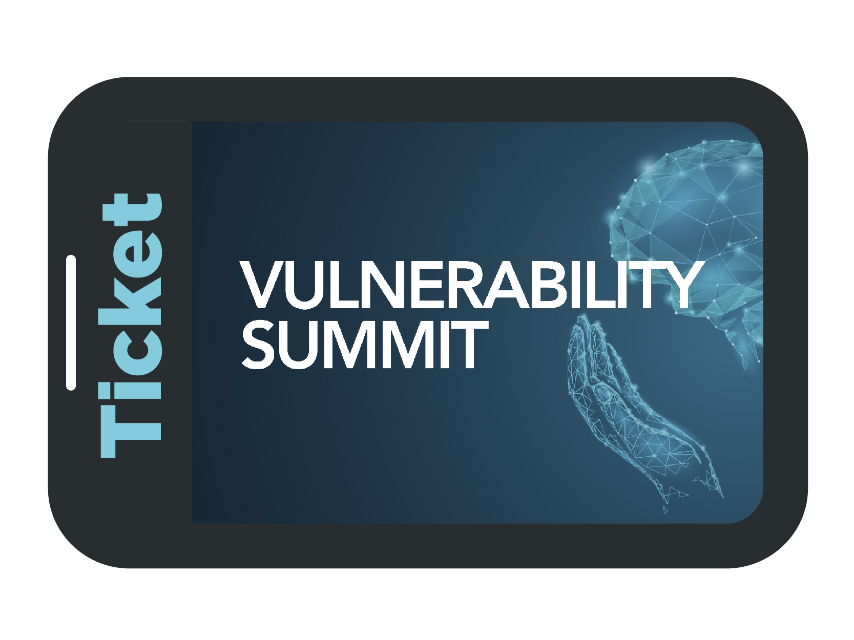 Ticket - Vulnerability Summit 2021