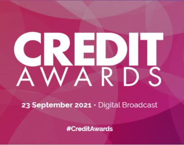 Credit Awards 2021