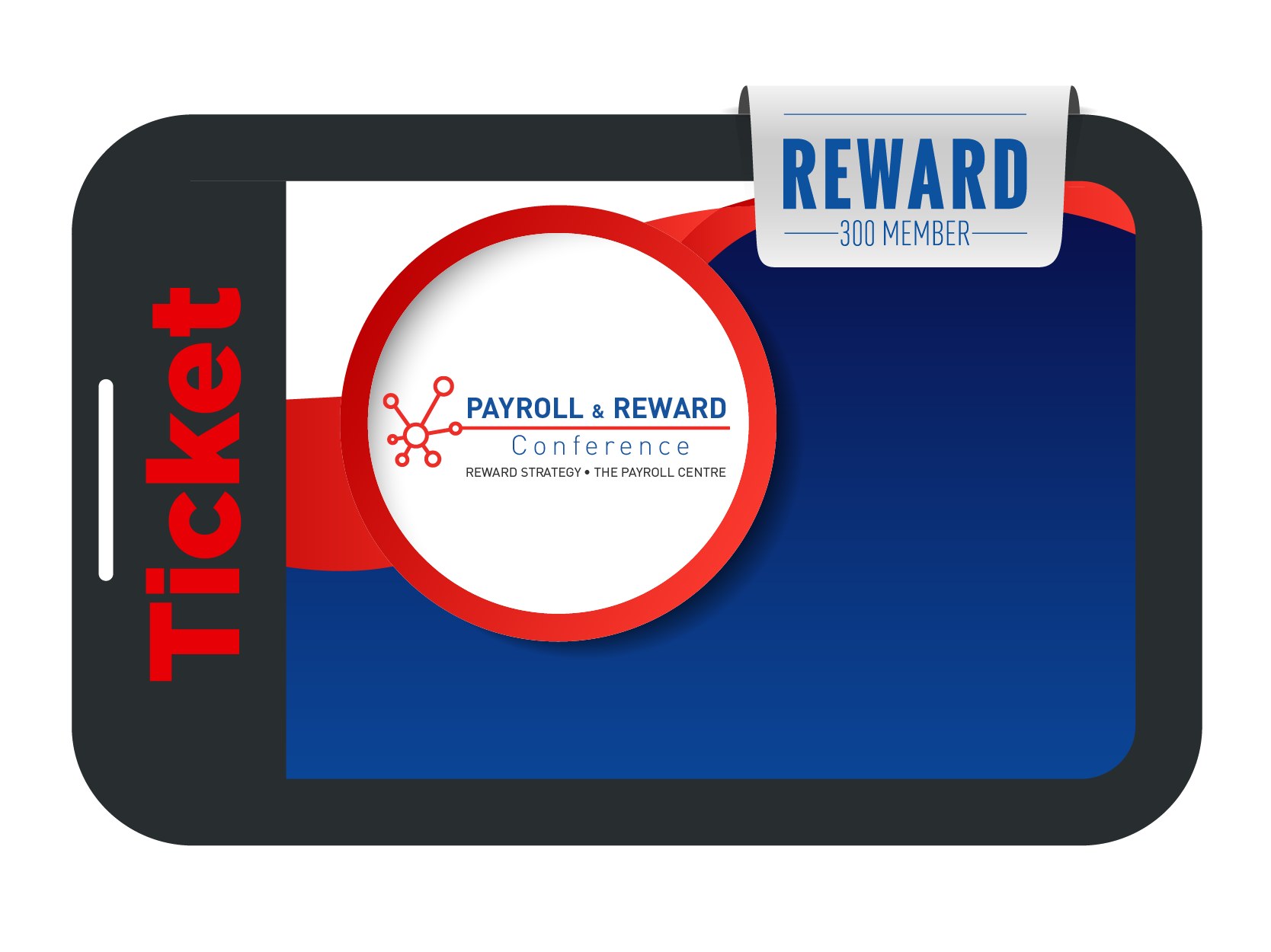 Payroll & Reward Conference - Digital Pass - For Reward 300 Members 2020 & 2021