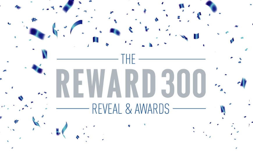 The Reward 300 Reveal & Awards